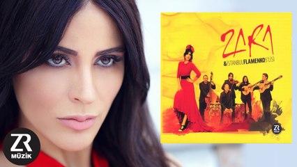 Zara Ft. İstanbul Flamenko 5'lisi - Iğdır`ın Al Alması - ( Official Audio )