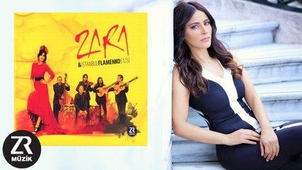 Zara Ft. İstanbul Flamenko 5'lisi - Bahçe Duvarından Aştım - ( Official Audio )