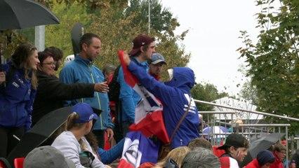 Pau 2017 : La Tribu