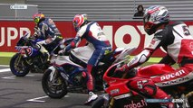 STK1000 RACE - Magny Cours France 2017