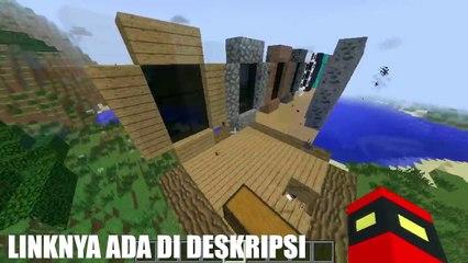 Portal Baru di Minecraft - Minecraft Mod Indonesia