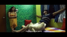 CONDOM - Bengali Short Film with Subtitle - Shaan - Priyanka - Bhaswati - Arko - Echo Bengali