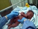Newborn Baby Jack ~ Birds & Bees Nursery.wmv