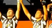 Marlos Brenner Goal HD - Botafogo RJ1-1Vitoria 01.10.2017