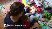 Maternité : les traumatismes gynécologiques