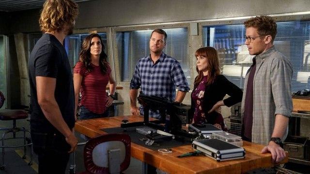 NCIS: LOS ANGELES S09E01 PARTY CRASHERS - FULL EPISODE