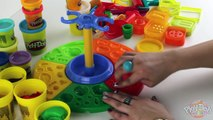 ♥ Play Doh Deluxe Food Set Make Ice Cream French Fries Pizza Burger Birthday Cake Cupcake Sandwich
