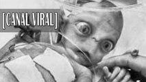15 videos de aliens, monstruos, brujas, duendes, ovnis y fantasmas reales | Parte 2