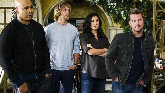 NCIS: Los Angeles Season 9 Episode 1 : Party Crashers Full Online Free HD