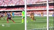 São Paulo 1 x 0 Sport - SÃO PAULO FORA DO Z4 - Gol & Melhores Momentos - Brasileirão 2017