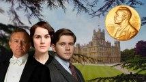 """Les prix Nobel expliqués par """"Downton Abbey"""""""