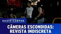 Câmeras Escondidas: Revista Indiscreta