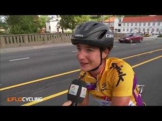 Marianne Vos Wins 2017 Ladies Tour of Norway