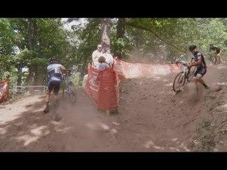 2016 Rochester Cyclocross Highlights