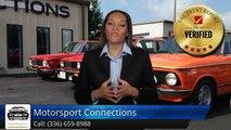 Kernersville NC BMW Maintenance & Repair Brake Pads Mercedes Brakes Repair