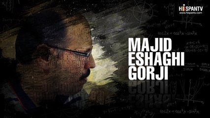 Soy de Irán - Majid Eshaghi Gorji