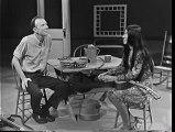 Pete Seeger & Buffy Sainte Marie - Cindy 1966
