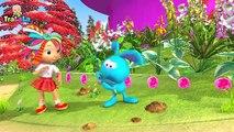 Rosie și prietenii ei - Munți de mesaje (Ep. 50) - Desene animate | TraLaLa