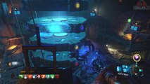 BO3 ORIGINS ALL STAFFS & UPGRADES GUIDE: ICE, FIRE, WIND & LIGHTNING UPGRADES! (Zombies Chronicles)