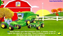 Trors for Kids - Interive Storybook App With Trors & Farm Animals - Cartoon for Toddlers