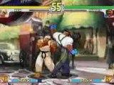 Street Fighter III 3Rd Strike - Combo Video Vol 4 - Ken