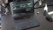 Présentation de l'ordinateur portable ACER Triton 700