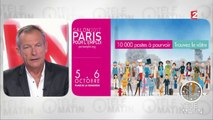 Emploi - Le Forum Paris pour l'emploi