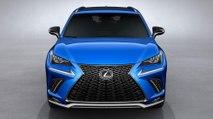 VÍDEO: lo que no sabes del Lexus NX 2017