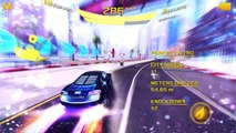 Asphalt 8 Audi R8 e-tron vs Audi R8 LMS Ultra 32 Racers Dubai (Race Suggestion #48)