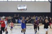 Hoops Factory et la NBA présentent les NBA Basketball School