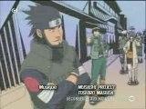 Générique Naruto fin s.03