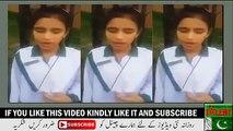 Pakistani Talented Girl Shocked Every One