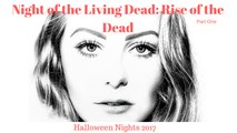 Night of the Living Dead: Rise of the Dead-Part One