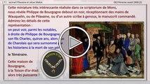 02 - PERONNE, PROMENADE DANS LE TEMPS... Péronne avant 1900 (2)