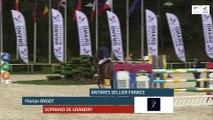 GN2017   Etape 1 - Royan   Pro Elite Grand Prix (1,50 m)   Florian ANGOT   SOPRANO DE GRANDRY