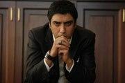 Kurtlar Vadisi'nin Polat'ı Necati Şaşmaz, Kıbrıs'ta Otel Yapacak