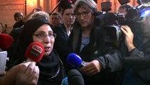 Procès Merah : La mère des frères Merah, Zoulikha Aziri, soutient son fils Abdelkader Merah