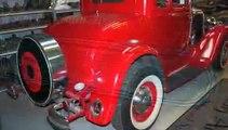 The Kustom Shop Lincoln Nebraska | VooDoo Larry Kustoms Hot Rod Lincoln