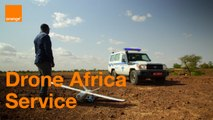 Drone Africa Service - Start-Up Stories