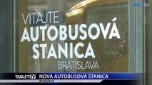 NOVÁ AUTOBUSOVÁ STANICA