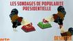 Sondages de popularité présidentielle - DÉSINTOX - 02/10/2017