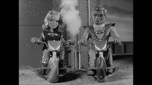 Fireball XL5 (1962) -  Why We Love It