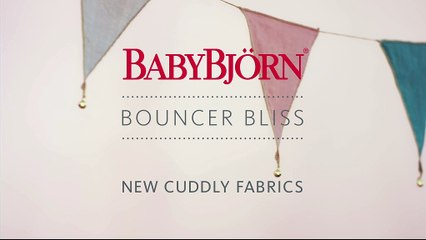 Bouncer Bliss – New colors