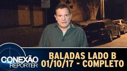 Baladas Lado B - 01.10.17 - Completo
