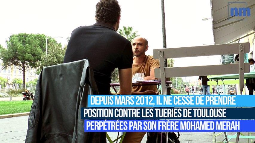 Affaire Mohamed Merah : le témoignage du frère ainé de la fratrie
