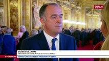 Didier Guillaume : «Nous serons aux côtés de Gérard Larcher pour moderniser le Sénat »