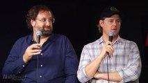 Tim Heidecker, Eric Wareheim Discuss Season Two of 'Tim & Eric's Bedtime Stories' | In Studio