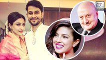 Bollywood Tweets Love To Kunal Khemu And Soha Ali Khan's Newborn Baby