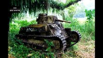 A CACHE OF A GERMAN OFFICER AND OTHER SHOCKING FINDS OF THE WW2. N47 / WWII METAL DETECTING
