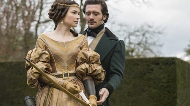 "Watch 'Victoria' Season 2 Episode 6 : ""Faith, Hope and Charity"" (S02E06)"
